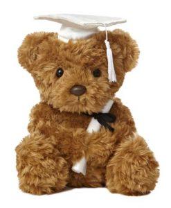 Aurora-World-Graduation-Bear-Plush-White-Cap-85-0