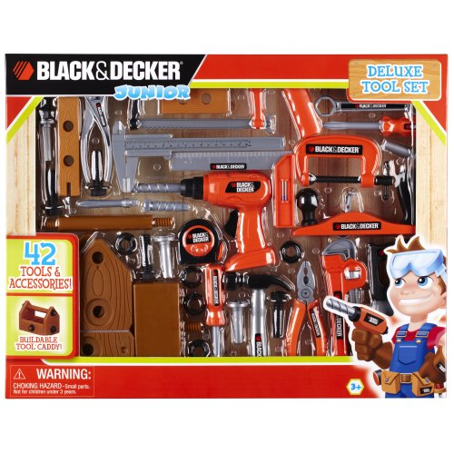 Black And Decker Tool Toys