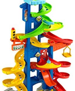 Fisher-Price-Little-People-City-Skyway-0
