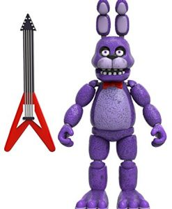 Funko-Five-Nights-at-Freddys-Articulated-Bonnie-Action-Figure-5-0