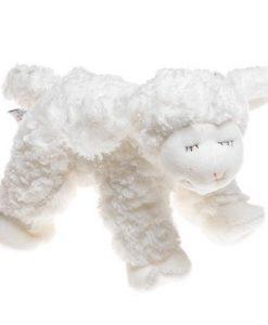Gund-Winky-Lamb-Baby-Rattle-0