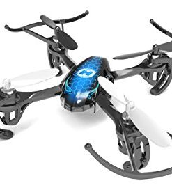 Holy-Stone-HS170-Predator-Mini-RC-Helicopter-Drone-24Ghz-6-Axis-Gyro-4-Channels-Quadcopter-Best-Choice-for-Drone-Training-0