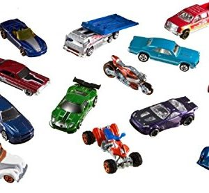 Hot Wheels Basic Car 50-Pack