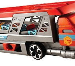 Hot Wheels City Blastin' Rig Review
