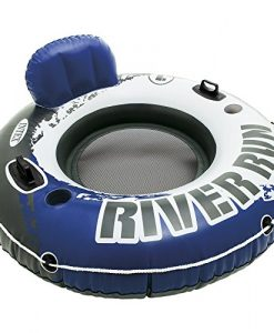 Intex-River-Run-I-Sport-Lounge-Inflatable-Water-Float-53-Diameter-0