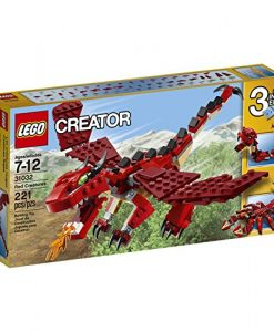 LEGO-Creator-Red-Creatures-0