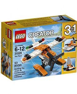 LEGO-Creator-Sea-Plane-0