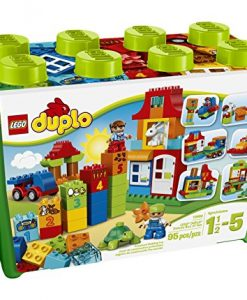 LEGO-DUPLO-My-First-Deluxe-Box-of-Fun-10580-Building-Toy-0