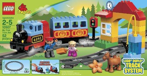 LEGO DUPLO My First Train Set 10507 - Epic Kids Toys