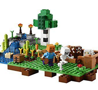 LEGO Minecraft 21114 The Farm