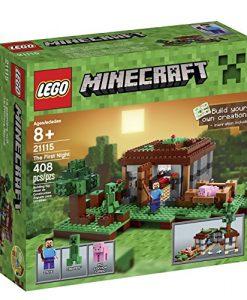 LEGO-Minecraft-21115-The-First-Night-0