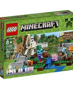 LEGO-Minecraft-The-Iron-Golem-21123-0