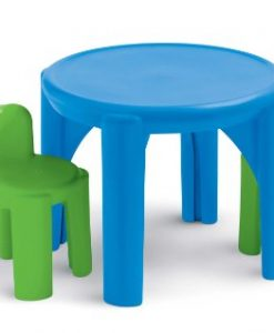 Little-Tikes-Bright-n-Bold-Table-Chairs-GreenBlue-0
