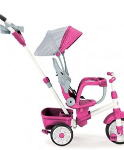 Little-Tikes-Perfect-Fit-4-in-1-Trike-Pink-0