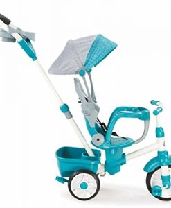 Little-Tikes-Perfect-Fit-4-in-1-Trike-Teal-0