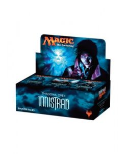MTG-Magic-Shadows-Over-Innistrad-Booster-Box-New-Factory-Sealed-36-packs-0