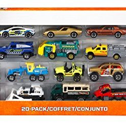 Matchbox-On-A-Mission-20-Pack-Car-Set-Styles-May-Vary-0