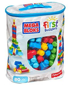 Mega-Bloks-First-Builders-Big-Building-Bag-80-Piece-Classic-0