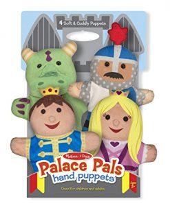 Melissa-Doug-Palace-Pals-Hand-Puppets-0