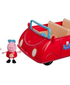 PEPPA-PIG-Peppas-Red-Car-0