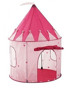 Play-Tent-Princess-Castle-by-Pockos-Features-Glow-in-the-Dark-Stars-0