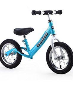 RoyalBaby-12-inch-Kids-Bike-Boys-Bike-Girls-Bike-Balance-Bike-Running-Bike-Push-Bike-No-Pedal-Bike-0