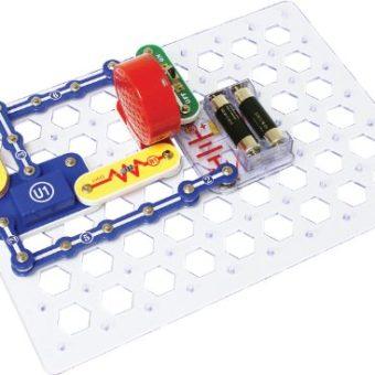 snap circuits jr sc 100 electronics discovery kit epic kids toysSnap Circuits Jr Sc100 Electronics Discovery Kit #17