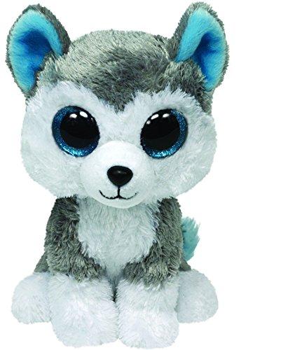 3f64fc7a651 TY Beanie Boos - Slush - Husky - Epic Kids Toys
