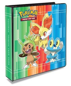 Ultra-Pro-Pokemon-X-and-Y-2-3-Ring-Binder-0
