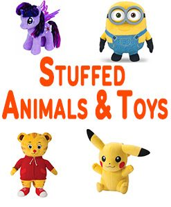 Stuffed Animals And Toys