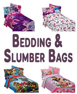 Bedding And Slumber Bags