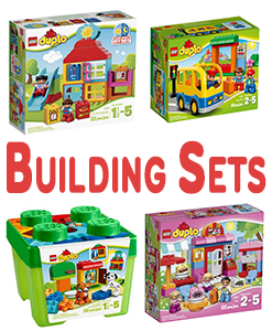 Best Kids Building Toys