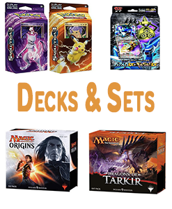 Decks And Sets