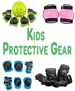 Kids' Protective Gear
