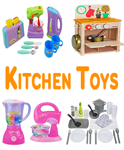 Kitchen Toys