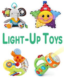 Light-Up Toys