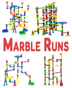 Marble Runs
