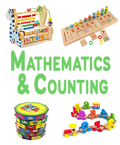 Mathematics And Counting