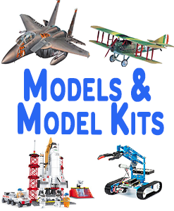 Models And Model Kits
