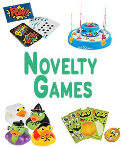 Novelty Games