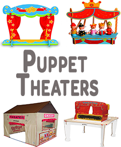 Puppet Theaters