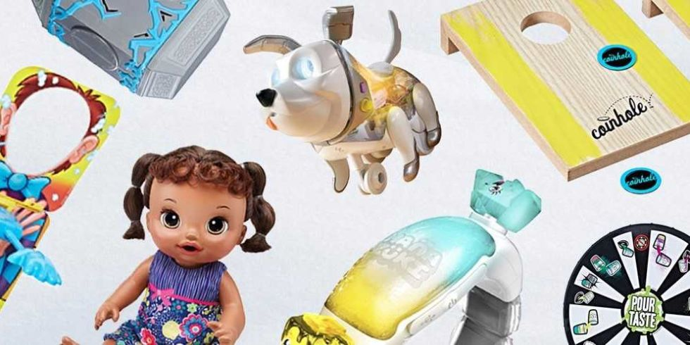 toy gift guide 2017 the best toys for christmas